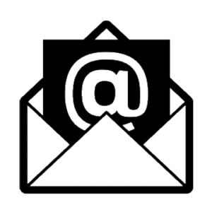 send an email in an envelope
